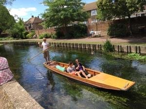 14 Balancing a Boat